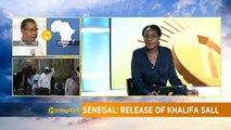 Senegal: Dakar's ex mayor Khalifa Sall released from jail [Morning Call]