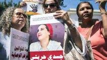 """Au Maroc, une journaliste condamnée à un an de prison ferme pour """"avortement illégal"""""""