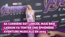 PHOTOS. Brie Larson a 30 ans : à quoi ressemblait la star au tout début de sa carrière ?