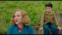 Scarlett Johansson In This New Clip From 'Jojo Rabbit'