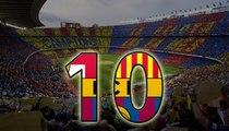 يورو بيبرز: برشلونة يقترب من ضم مهاجم يلاحقه منذ 10 سنوات