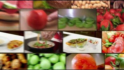 دبابيس الدجاج بالتفاح - دونتس - سلطة التفاح   اتفضلوا عندنا (حلقة كاملة) (صني)