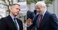 """Johnson's Approach To Irish Border Is Unacceptable To Irish People"""