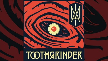 Toothgrinder - The Silence Of A Sleeping WASP