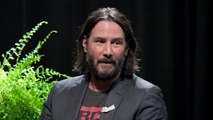 Between Two Ferns: The Movie: Le Malaise De Keanu Reeves (French Subtitled)