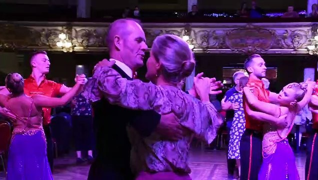 The Countess of Wessex visits The Blackpool Tower