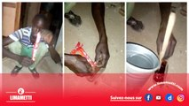 Ce que ce menuisier fait avec le bouillon Adja tomate va surprendre les Sénégalais