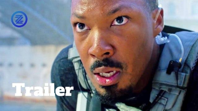 6 Underground Trailer #1 (2019) Ryan Reynolds, Corey Hawkins Action Movie HD