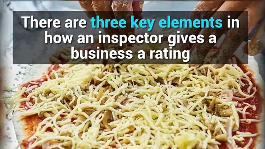 Food Hygiene Ratings guide