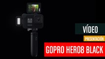 Hero8 Black de GoPro