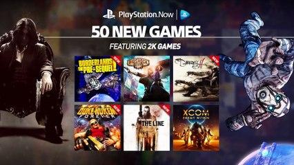 PlayStation Now rebaja sus precios de suscripción
