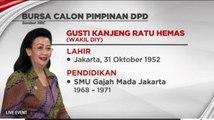 Calon Kuat Ketua DPD RI