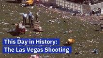 The Awful Las Vegas Shooting In 2017