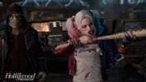 Harley Quinn Returns in First 'Birds of Prey' Trailer | THR News