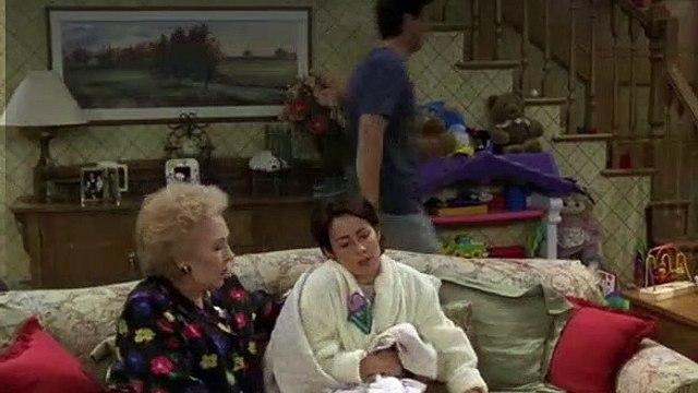 Everybody Loves Raymond S01E13 Debra's Sick