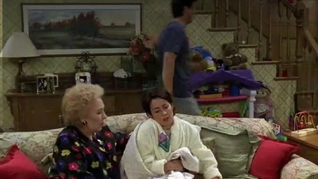 Everybody Loves Raymond S01E13 Debra's Sick