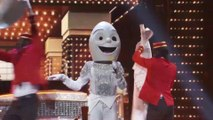 """The Masked Singer S2 (FOX) """"Sixteen Celebrities Go Undercover & Everyone Is Asking Who Is The Masked Singer"""" Promo (HD)"""