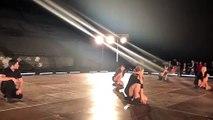 OM Events : ballet, coulisses du stade et cocktail... Un lancement étoilé à l'Orange Vélodrome