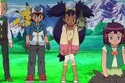 Pokemon S16E03 A Village Homecoming