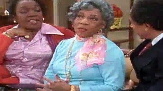 The Jeffersons Season 1 Episode 8 Mother Jefferson's Boyfriend