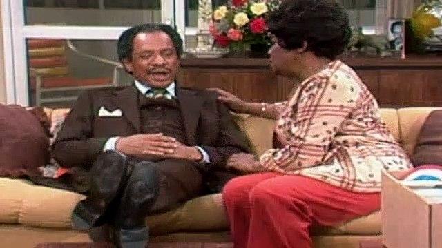 The Jeffersons Season 1 Episode 10 Rich Man's Disease