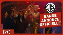 Birds of Prey Bande-Annonce Officielle VF (Action 2020) Margot Robbie, Mary Elizabeth Winstead