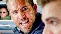 6 Underground Movie - Ryan Reynolds