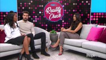 Rachel Lindsay Says 'It Was Disappointing' That Mike Wasn't Named 'The Bachelor'
