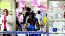 Cáncer primera causa de muerte en Panamá - Nex Noticias