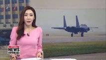 Seoul responds angrily to Japan's protest over Dokdo island patrol flight