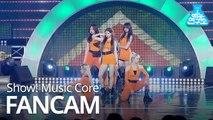 [예능연구소 직캠] EVERGLOW - Adios, 에버글로우 - Adios @Show! Music Core 20190921