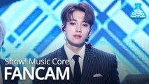 [예능연구소 직캠] SEVENTEEN - Fear (DK), 세븐틴 - 독: Fear (도겸) @Show! MusicCore 20190921