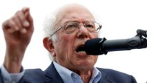 As Forever 21 Files For Bankruptcy, Bernie Sanders Scolds: 'Pay Your Workers'