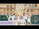 [KPOP IN PUBLIC] TWICE (트와이스) - Feel Special Full Dance Cover (9 Member Ver.) [ECLIPSE]