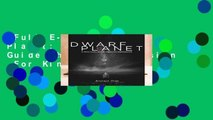 Full E-book  Dwarf Planet: A Practical Guide Through Depression  For Kindle