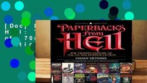 [Doc] Paperbacks from Hell: The Twisted History of  70s and  80s Horror Fiction