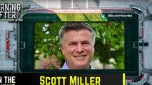 Best of The Morning After, 10/1/19: Scott Miller Talks Wildcard & MLB Playoffs
