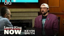 Kevin Smith on how friend Ben Affleck came back into his life
