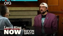 If You Only Knew: Kevin Smith
