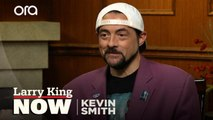 """""""She reinvigorated my love of film"""": Kevin Smith on working with his daughter"""