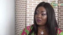 Côte d'Ivoire: Amour, musique, Foi, Linda delon à Coeur ouvert
