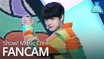 [예능연구소 직캠] TEEN TEEN - It's on you (WOOJIN), 틴틴 - 책임져요 (이우진) @Show! MusicCore 20190921