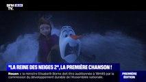 """La Reine des neiges 2 dévoile sa première chanson, """"Dans un autre monde"""""""