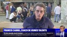 La Star Ac' dans le Lot-et-Garonne? Quand Francis Cabrel coache de jeunes talents de la musique