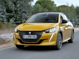 Essai Peugeot 208 1.2 PureTech 100 BVM6 GT Line 2019