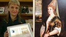 Osmanlı kadın sultanları üzerine 6 kitap yazan Ukraynalı Şutko: Kanuni'nin Hürrem aşkı mucizeviydi