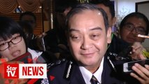 Deputy IGP: Probe into sex video still ongoing