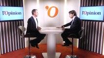PMA: «En 2013, les manifestations de la Manif pour Tous s'inscrivaient dans un contexte anti-Hollande !», explique Frédéric Dabi
