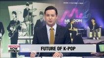 Assessing future of K-pop at Seoul International Music Fair
