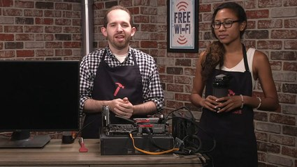 AMD vs Intel: Which CPU Cooks Better Pancakes?